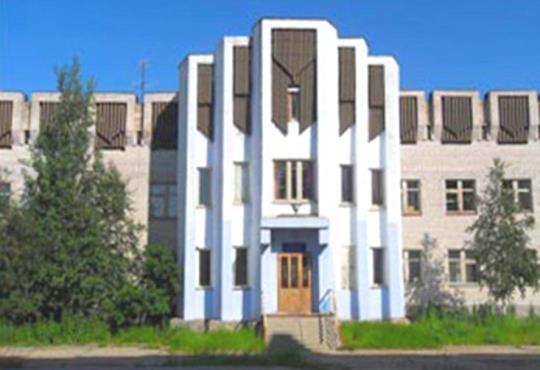Детская школа искусств (ДШИ) г. Печора