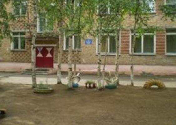 """Детский сад №13 г. Печора """"Малышка"""""""
