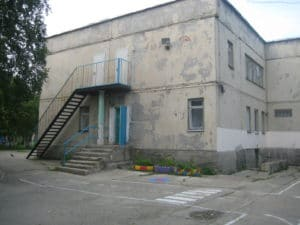 "Детский сад №4 г. Печора ""Гвоздичка"""