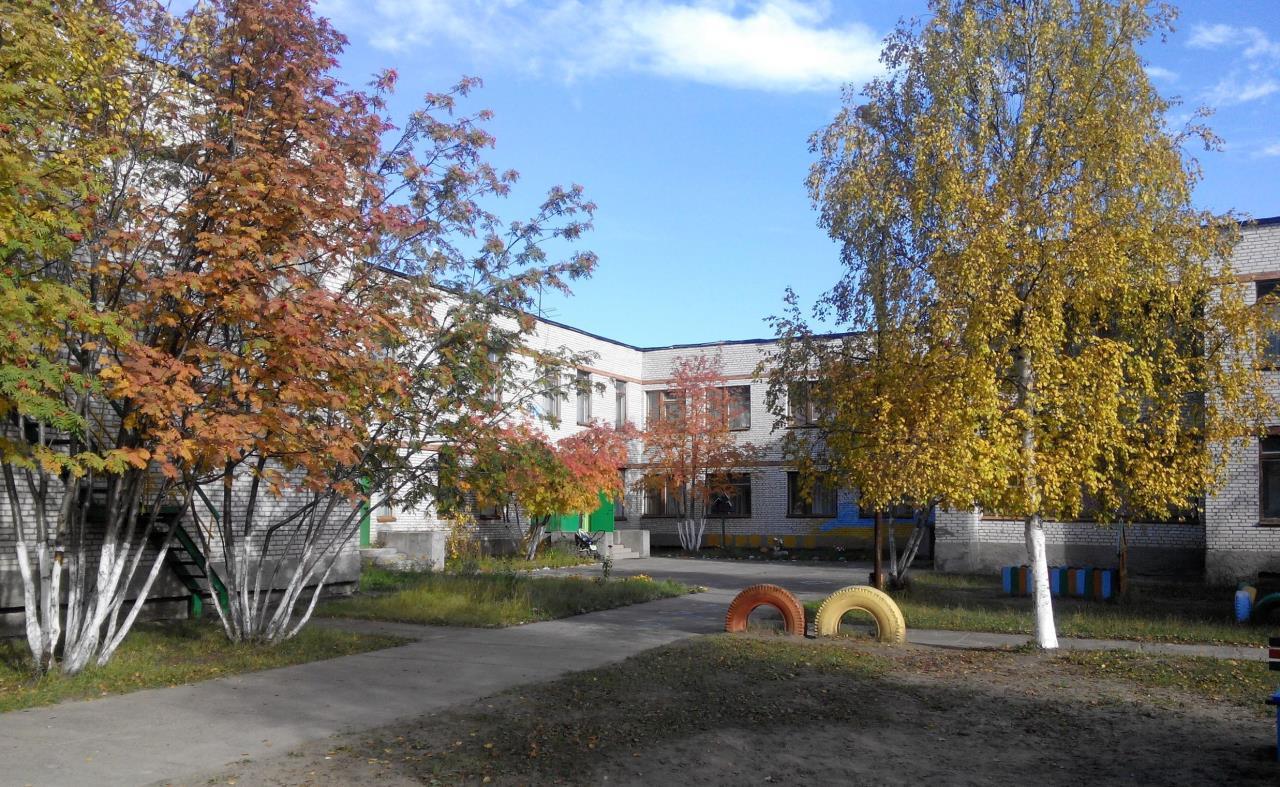 "Детский сад №4 г. Печора ""Золушка"". Фото: vk.com/public193907885"