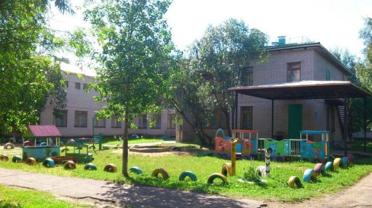 Детский сад №83 г. Печора