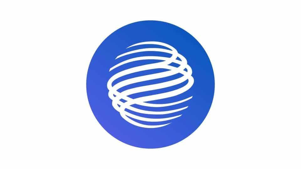 Газпромбанк - логотип
