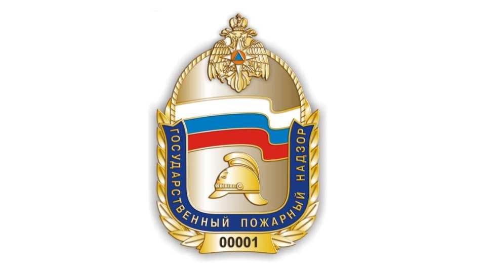 Государственный пожарный надзор г. Печора
