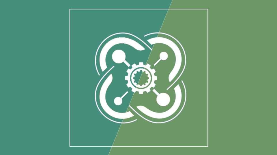 Кванториум - логотип