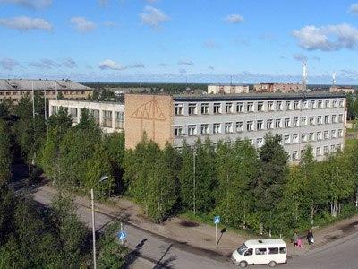 Печорский промышленно-экономический техникум (ППЭТ Печора)