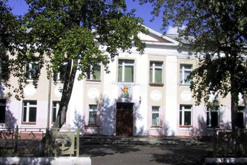 Школа №2, г. Печора. Фото: pec-school2.ucoz.com