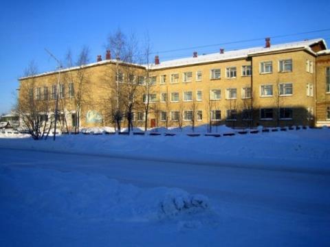 Школа №3, г. Печора. Фото: mousoch3pechora.do.am