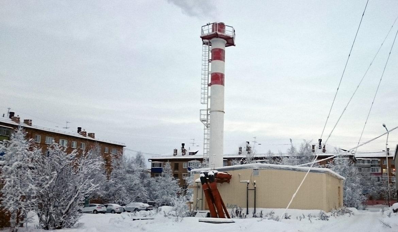 ООО «ТЭК-Печора». Фото: oootek-pechora.ru