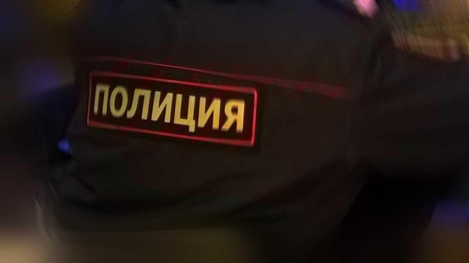 Полиция. Полицейский