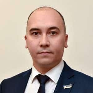 Семяшкин Илья Васильевич