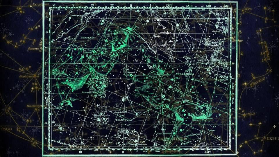 Знаки зодиака - гороскоп - звёзды